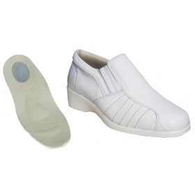 Orthopedic Women's Shoes for Heel Pains EPTA04